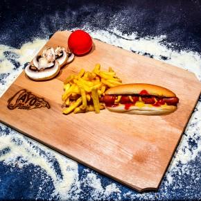 hot dog mioveni